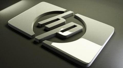 3D дисплей от компании HP