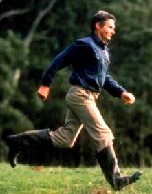 Клифф Янг выигрывает супер-марафон