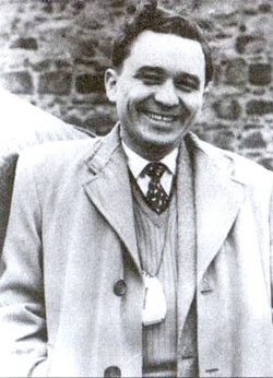 Конон Трофимович Молодый - знаменитый Лонсдейл