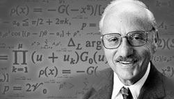 Джордж Бернард Данциг американский математик