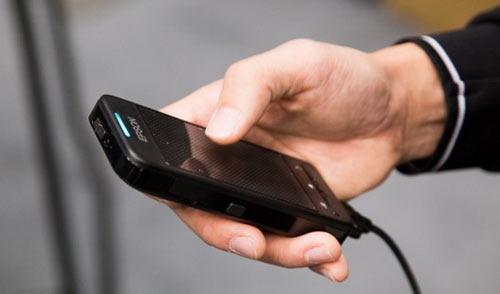 Пульт для цифровых очков Epson Moverio BT-200
