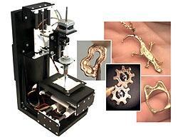 3D-принтер Mini Metal Maker