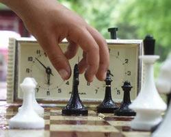 Гроссмейстерская сосредоточенность