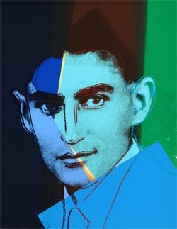 Франц Кафка (Franz Kafka)