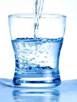 Роль воды в питании