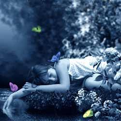 Биоритмы человека: сон