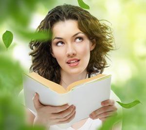 Развитие и тренировка памяти - чтение и заучивание стихов