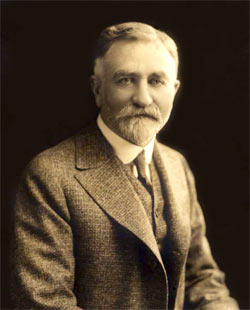 Герберт Доу (Herbet Dow) американский химик