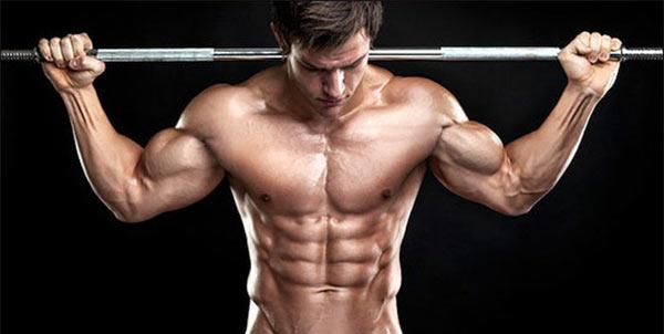 Качаем мышцы дома
