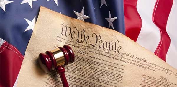 США - законы и правосудие