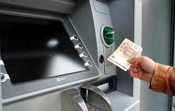 Как получить в банкомате мелкие купюры