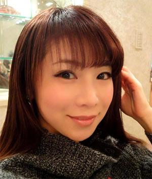 Масако Мизутани - японская домохозяйка - модель