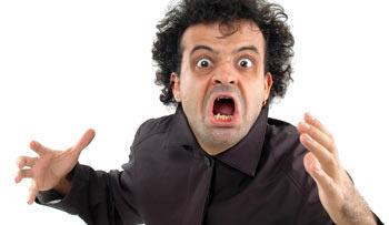 Позвольте себе паниковать - 10 способов победить страх и волнение