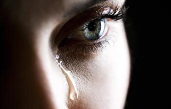 Чаще плачьте - 10 способов победить страх и волнение