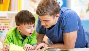 Чтение по очереди - 10 способов привить ребёнку любовь к чтению