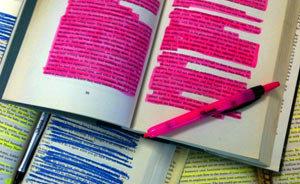 Выделение - 10 способов привить ребёнку любовь к чтению