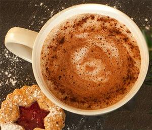 Какао - Простые продукты, которые успокоят нервы