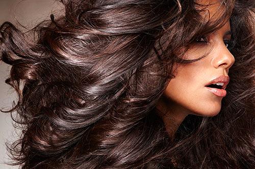 Маска для волос - старый, проверенный и доступный рецепт
