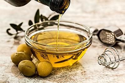 Оливковое масло - полезно для печени
