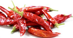 Перец чили - Лучшие продукты для сжигания жира
