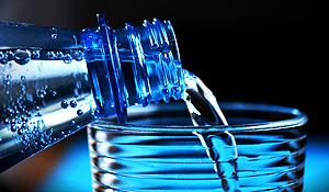 Вода - Лучшие продукты для сжигания жира